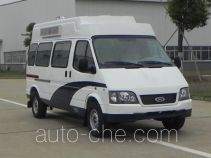 JMC Ford Transit JX5034XSPZCB judicial vehicle