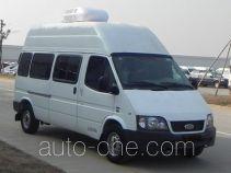 JMC Ford Transit JX5035XDWZK mobile shop