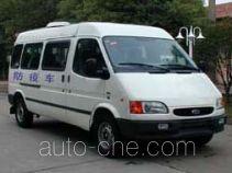 江铃全顺牌JX5035XFYLA-M型防疫车