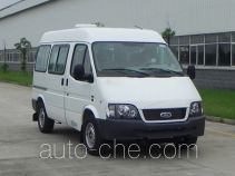 JMC Ford Transit JX5035XJCZJ inspection vehicle
