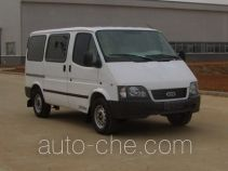 JMC Ford Transit JX5035XJCZJ1 inspection vehicle