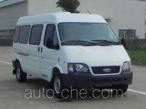 JMC Ford Transit JX5035XJCZK inspection vehicle