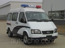 JMC Ford Transit JX5035XQCZJ1 prisoner transport vehicle