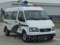 JMC Ford Transit JX5035XQCZK prisoner transport vehicle