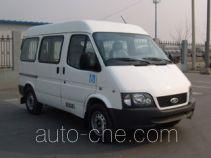 JMC Ford Transit JX5035XSCZJ disabled persons transport vehicle