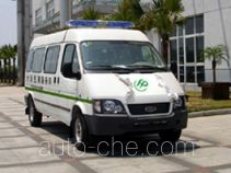 JMC Ford Transit JX5035XSYZC family planning vehicle