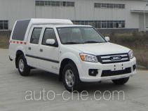 JMC JX5024XXYZSE5 box van truck