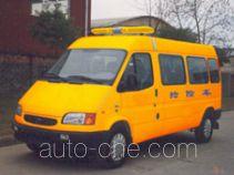 JMC Ford Transit JX5036TQXDL-M emergency vehicle