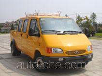 JMC Ford Transit JX5036TQXDLA2 emergency vehicle