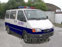 JMC Ford Transit JX5037XQCD-L prisoner transport vehicle