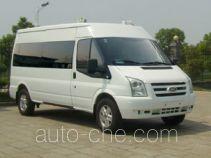 JMC Ford Transit JX5038XFWZC service vehicle