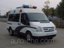 江铃全顺牌JX5038XJEMB型监测车
