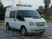 JMC Ford Transit JX5039XJCMB inspection vehicle