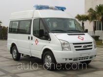 JMC Ford Transit JX5039XJHMB автомобиль скорой медицинской помощи