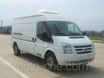 JMC Ford Transit JX5039XLCXJM refrigerated truck