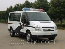 JMC Ford Transit JX5039XQCMA prisoner transport vehicle