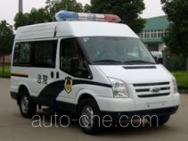 JMC Ford Transit JX5039XQCMB prisoner transport vehicle