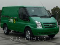 JMC Ford Transit JX5039XYZMA postal vehicle