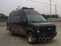 JMC JX5040XJEZ1 monitoring vehicle
