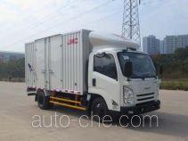 JMC JX5040XXYXGB2 box van truck