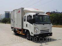 JMC JX5040XXYXPCE2 box van truck