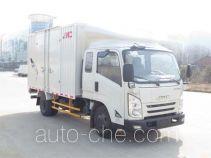 JMC JX5040XXYXPGE2 box van truck