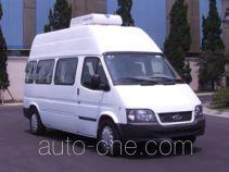 JMC Ford Transit JX5041XSWMEV electric business car