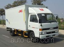JMC JX5041XWTXG2 mobile stage van truck