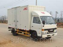 JMC JX5045XXYXGC2 box van truck