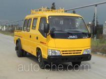 JMC JX5043XGCMLA2 engineering works vehicle