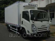 江铃牌JX5043XLCTG24型冷藏车