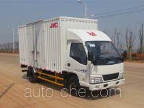 JMC JX5044XXYXGC2 box van truck