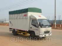 JMC JX5044CPYXG2 soft top box van truck