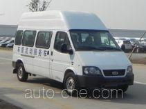 JMC Ford Transit JX5044XDWMD mobile shop