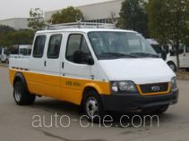 JMC Ford Transit JX5044XGCMLA24 engineering works vehicle