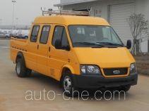 JMC Ford Transit JX5044XGCMLD2 engineering works vehicle