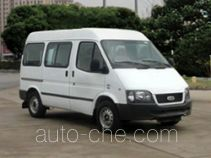 JMC Ford Transit JX5044XJCMB inspection vehicle