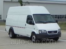JMC Ford Transit JX5044XJCMF2 inspection vehicle