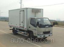 JMC JX5044XLCXGA2 refrigerated truck