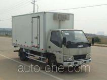 江铃牌JX5044XLCXGA2型冷藏车