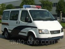 JMC Ford Transit JX5044XQCMA prisoner transport vehicle