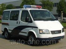 JMC Ford Transit JX5044XQCMA prisoner transport vehicle
