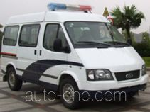 JMC Ford Transit JX5044XQCMB prisoner transport vehicle