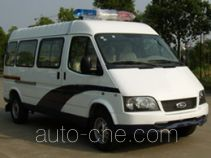 JMC Ford Transit JX5044XQCMC prisoner transport vehicle