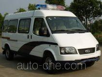 JMC Ford Transit JX5044XQCMC prisoner transport vehicle