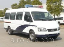 JMC Ford Transit JX5044XQCME prisoner transport vehicle