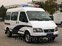 江铃全顺牌JX5044XQCMJ型囚车