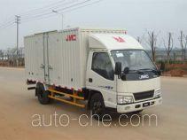 JMC JX5044XXYXG2 box van truck