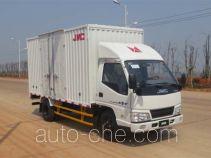 JMC JX5044XXYXGF2 box van truck