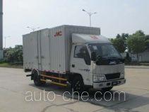JMC JX5044XXYXGQ2 box van truck